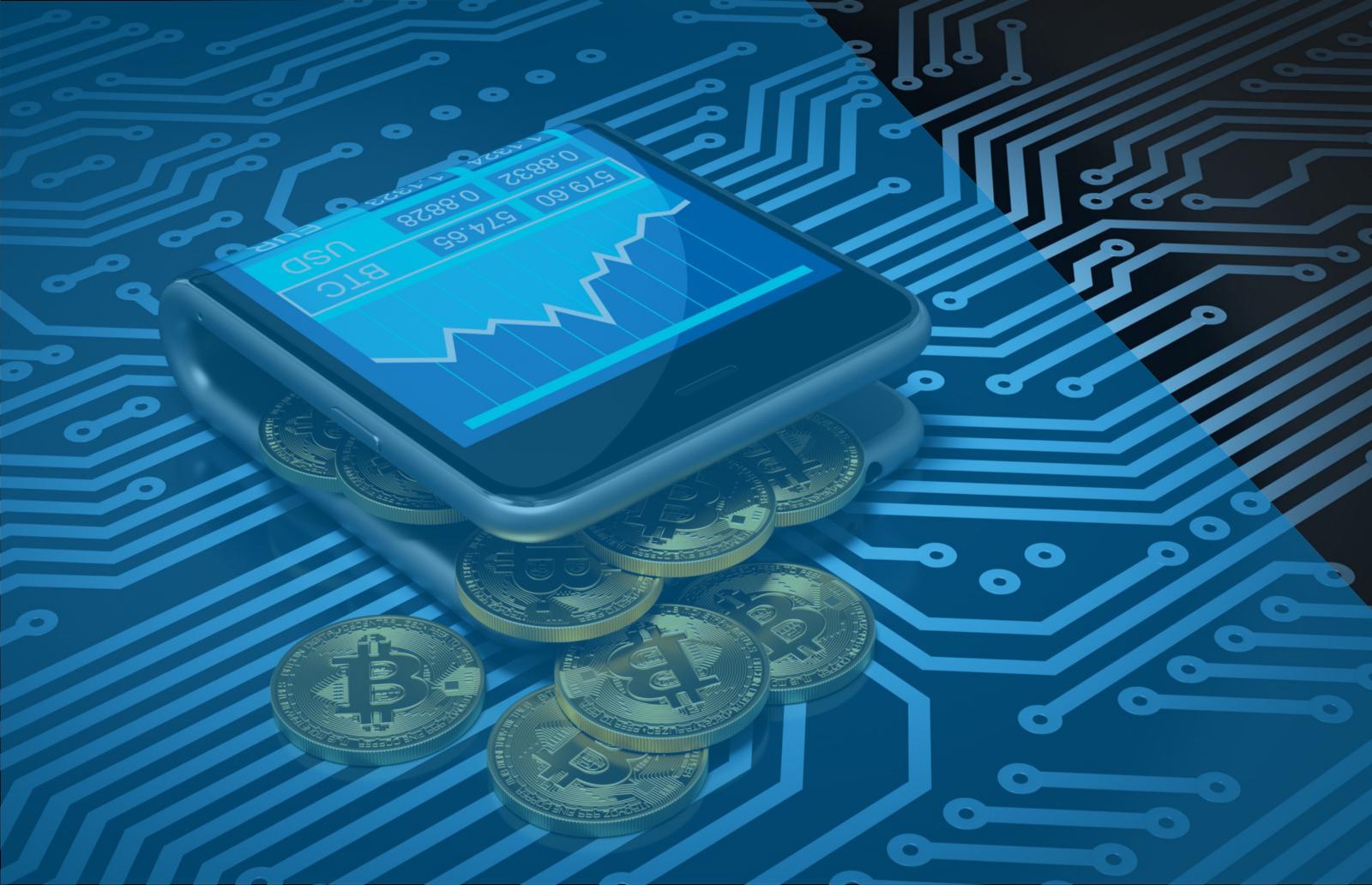 Asesoría e Inversiones en </br>Criptomonedas